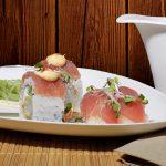 PAPCoRN Sushi