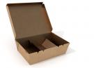 Cardboard Box Flip